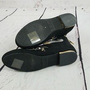 10f27e6a877d58 Sam Edelman Shoes - Sam Edelman Felicia Josie Lucien Flats Black Sz 5